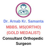 Dr. ARNAB KUMAR SAMANTA