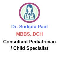 Dr. SUDIPTA PAL