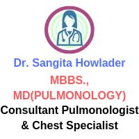 Dr. SANGITA HOWLADER