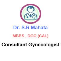 S.R Mahata