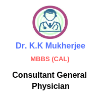K.K Mukherjee