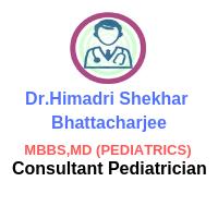 Himadri Shekhar Bhattacharjee