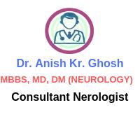 Anish Kr. Ghosh