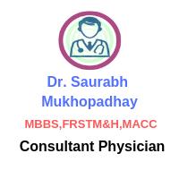 SAURABH MUKHOPADHAY