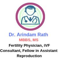 ARINDAM RATH