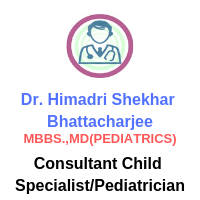 HIMADRI SHEKHAR BHATTACHARYA