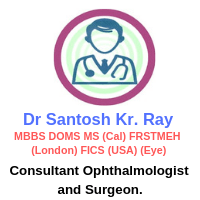 Dr Santosh Kr. Ray