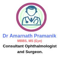 Dr Amarnath Pramanik