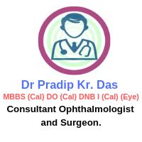 Dr Pradip Kr. Das