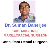 Dr. SUMAN BANERJEE