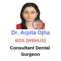 Dr. ARPITA OJHA