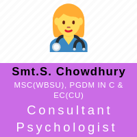 S. CHOWDHURY