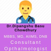 DIPANGSHU BASU CHAUDHURI