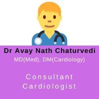 AVAY NATH CHOTURVEDI