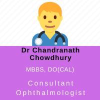 CHANDRANATH CHOWDHURY