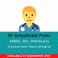 Dr SATYABRATA PULAI