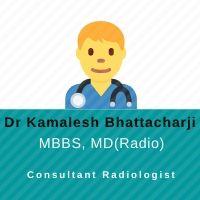 Dr KAMALESH BHATTACHARJI
