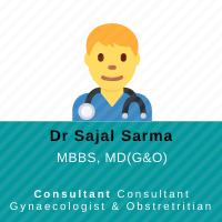Dr. SAJAL SARMA