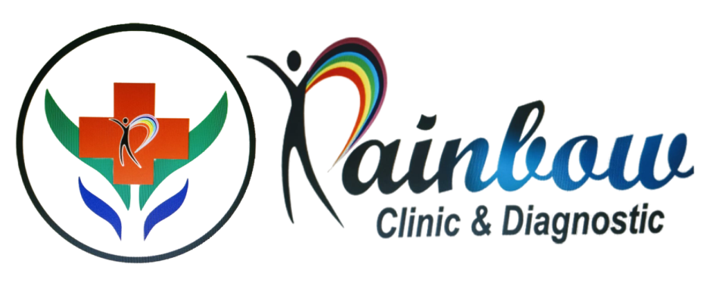 RAINBOW CLINIC & DIAGNOSTIC