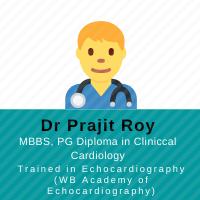 Dr PRAJIT ROY