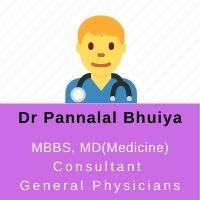 Pannalal Bhuiya