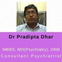 Pradipta Dhar