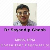 Sayandip Ghosh