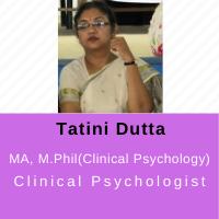 Tatini Dutta