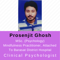 Prosenjit Ghosh