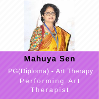 Mahuya Sen