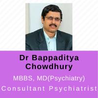 Bappaditya Chowdhury