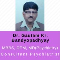 Gautam Kr. Bandyopadhyay