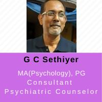 G.C Sethyier