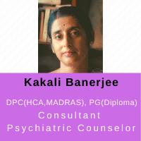 Kakali Banerjee