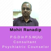 Mohit Ranadip