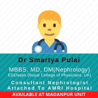 Dr. SMARTYA PULAI