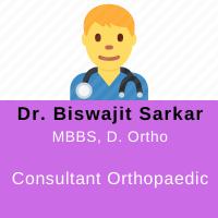 Dr. BISWAJIT SARKAR