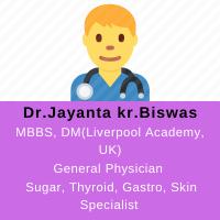 Dr. Jayanta kr. Biswas