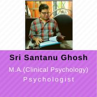 Santanu Ghosh