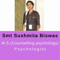 Smt Sushmita Biswas