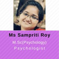 Ms Sampriti Roy